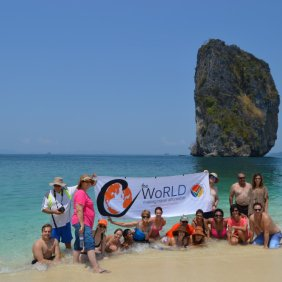 Krabi group