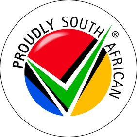 C the World is affiliated with Proudly South African