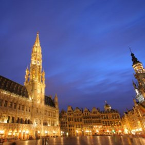 Grand-Place_Brussels