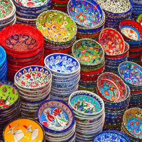 Turkish-ceramics