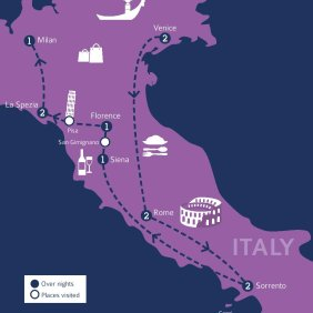 CtheWorld Italy map-page-001
