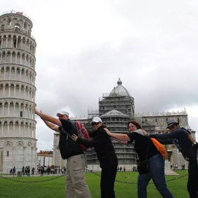 LeaningTowerPisa_team