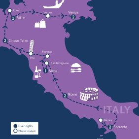 CtheWorld Italy map 2019-page-001