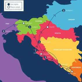 Croatia-map-2019