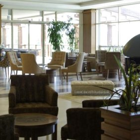 Sueno_Hotels_Golf_Lobby