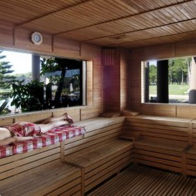 Sueno_Hotels_Golf_Sauna