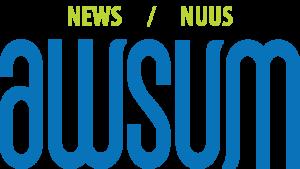 Awsum LOGO nuus-news