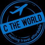 Affordable World Tours Logo X