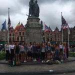 School tour 16