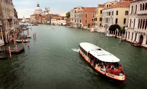 grand canal river